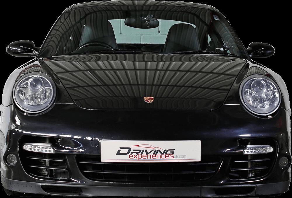 Adaptive Porsche Front