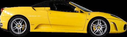 Adaptive Ferrari