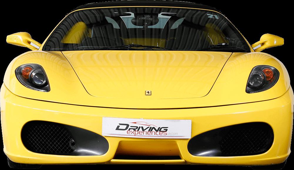 Adaptive Ferrari Front