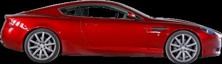 Adaptive Aston Martin