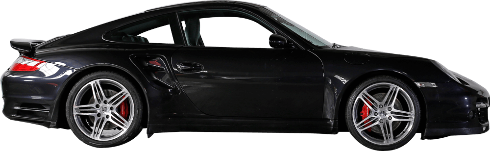 Adaptive Porsche