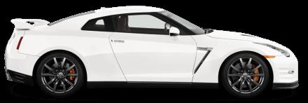 Adaptive Nissan GTR