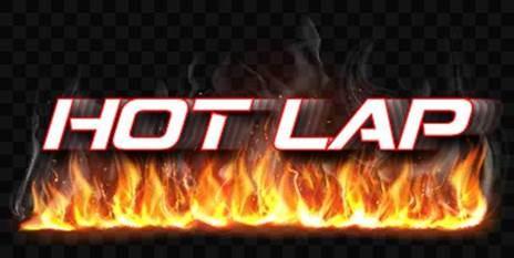 Premium Hot Lap (2 Laps)